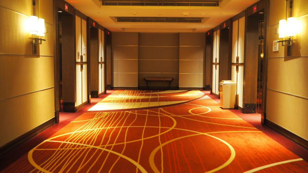 ホリデイインマカオ(Holiday Inn Macau)